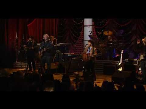 Hall & Oates Live- One On One