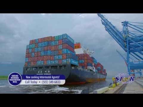 First Star Logistics - Cincinnati freight brokerage and