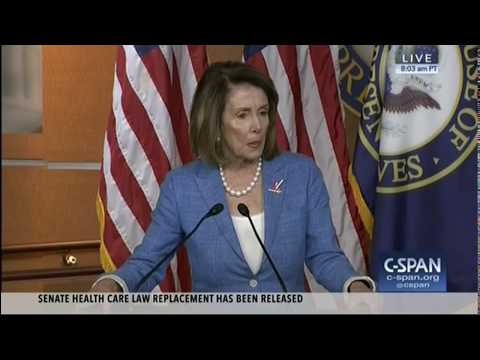 Pelosi defends herself against Democrats wanting new leadership: