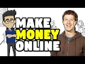 How to Make Money Online FAST!