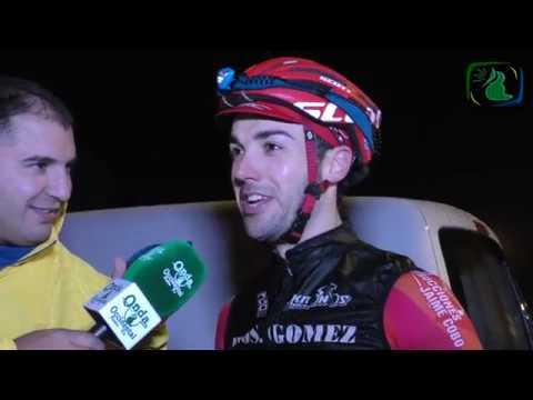 NLC BTT RIONANSA 2018 - Onda Occidental Cantabria Radio y TV