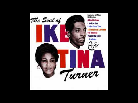 You Can't Love Two - Ike and Tina Turner (1960)