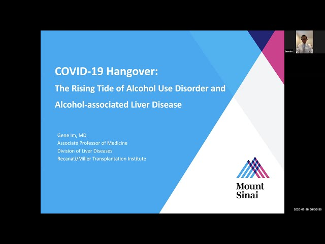 COVID‐19 Hangover: The Rising Tide of Alcohol Use Disorder and Alcohol‐Associated Liver Disease