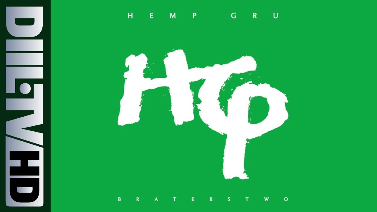 Hemp Gru - Na Luzingu feat. Waco (audio [DIIL.TV]