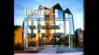 Continuidad Canal 13 (Noviembre 1995)