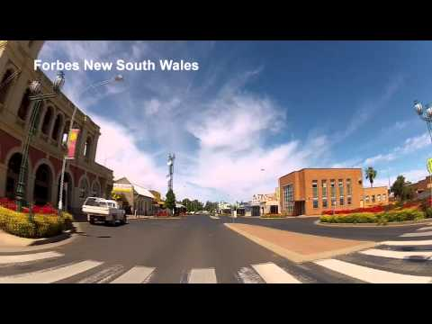 Forbes New South Wales