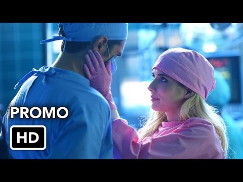 "Scream Queens 2x07 Promo ""The Hand"" (HD) Season 2 Episode 7 Promo"