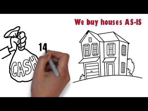 """""""I want to sell my home fast"""""""
