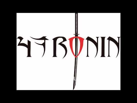 47 Ronin - Get out