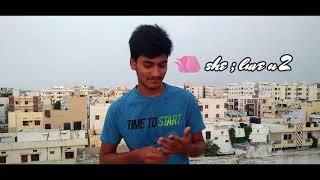 Love bgm with ramisetty eshwar ,darshakudu team song ,love bgm ,telugu melody