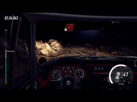 Dirt Rally 2 Career Race 20 |