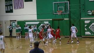Isaiah Rivera Geneseo High School Video