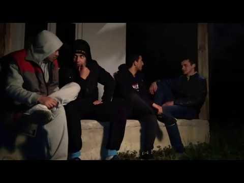 Krvava Meri | Horror Short Movie //Kratki Horor Film o/ KiZla Horror o/