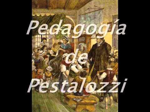 APORTES A LA EDUCACIÓN DE JOHANN JEINRICH PESTALOZZI.wmv