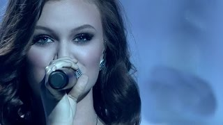 "The Voice of Poland VI – Julia Bogdańska – ""Let It Go"" - Live"