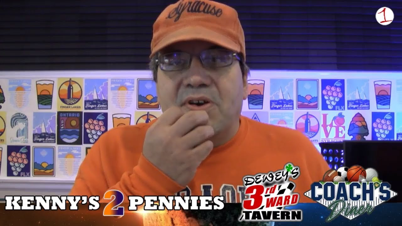 Kenny's 2 Pennies LIVE at 10:30 AM 11/27/18