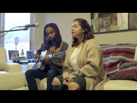Like I'm Gonna Lose You by Meghan Trainor and John Legend- R+B LIVE From Their Living Room