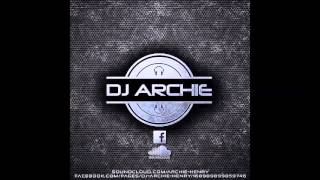 Dj Archie   Old Skool Headz Set