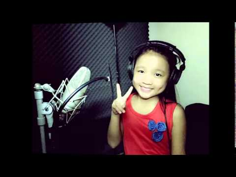 Thăm Bến Nhà Rồng audio cover by Hoàng Kim Quỳnh Anh chúc mừng ngày 30/4/2015