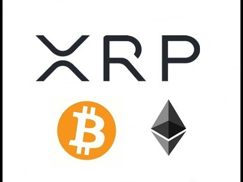 Bitcoin And Ethereum Hodlers Unite With Ripple XRP