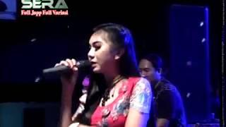Goyang walang kekek SERA live Sambiroto