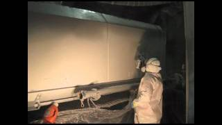 Shop Painting & Sandblasting Services Overview - Alpine Painting