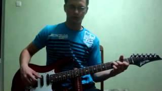 Обучение Noize MC Я бог на гитаре