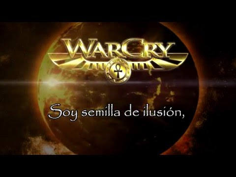 WARCRY - Nuevo Mundo Karaoke + TAB