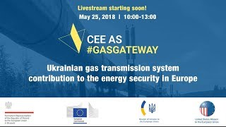 CEE AS A GAS GATEWAY