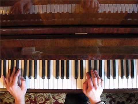 """Как подбирать приём к песне на пианино Из курса """"Секреты роскошной игры на пианино"""" ШКОЛА ЮДИНОЙ"""