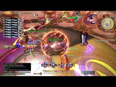 Download Suzaku Extrême Final Fantasy Xiv Rdm Pov And Mount MP3, MKV