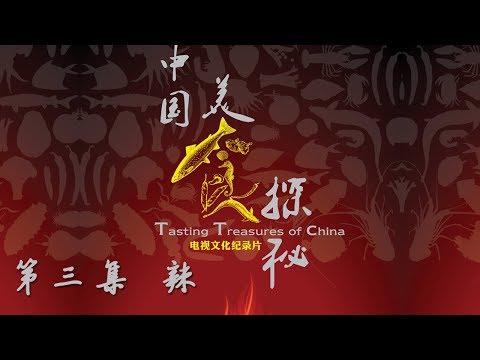 中国美食探秘 第三集 辣