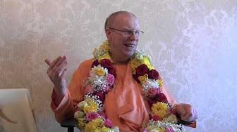 Шримад Бхагаватам 1.18.9 - Бхакти Чайтанья Свами