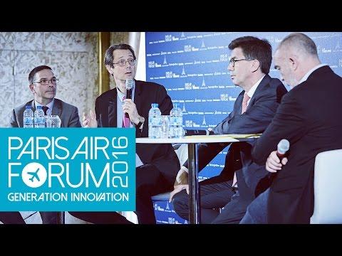 PARIS AIR FORUM Futur avion de combat : quelle stratégie industrielle pour l'Europe ?