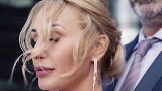 Свадебное видео Виктория и Евгений