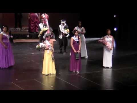 Miss Cedarbridge Announced Bermuda December 9 2011