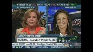 Recovery: Housing Finally Getting Too Pricy For Some Buyers by Shari Olefson