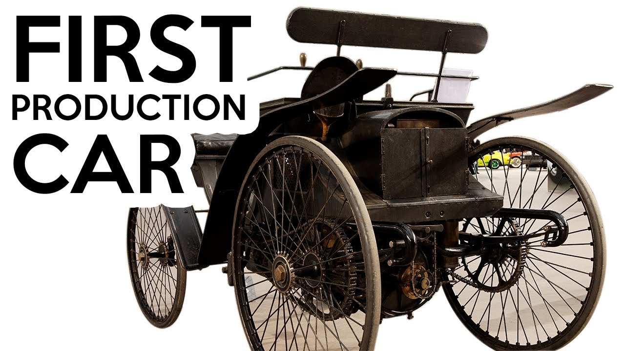 10 Oldest Living Car Manufacturers In The World - YouTube