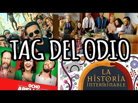 TAG del odio | Hate TAG