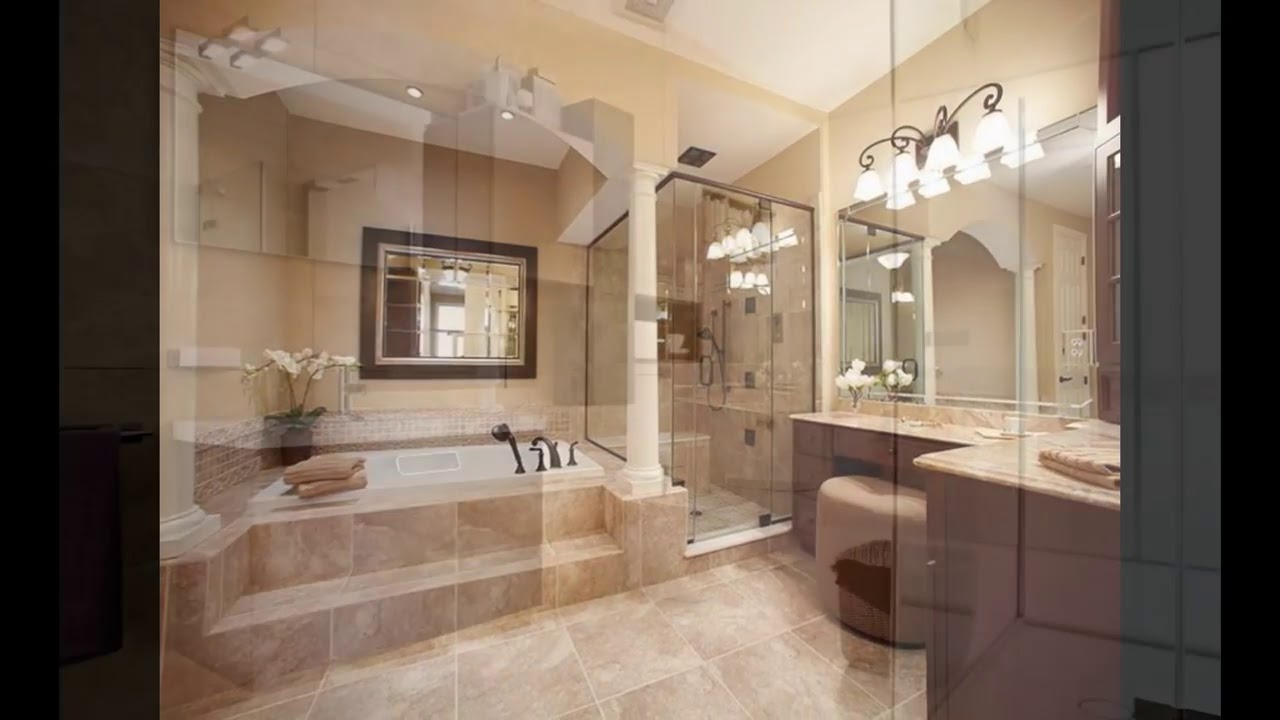 Bathroom Designs | Bathroom Designs 2019 - YouTube
