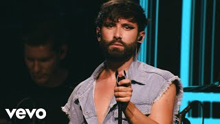 Conchita Wurst - Up for Air (Live)