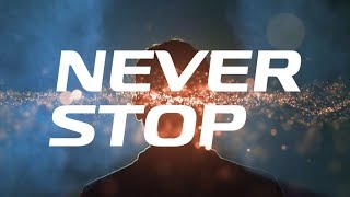 NEVER STOP - コンセプトムービー/富士フイルム thumbnail