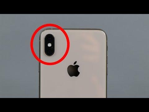 Даже Я НЕ ЗНАЛ ЧТО КАМЕРА на iPhone ТАК УМЕЕТ!