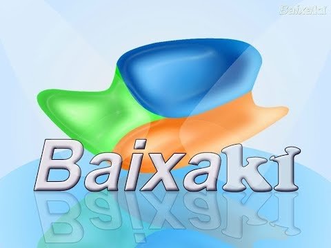 Como fazer um DOWNLOAD SEGURO pelo BAIXAKI!!