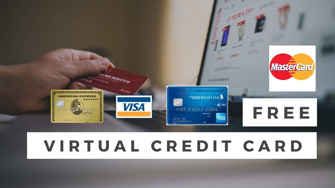 Amazon Kreditkarte Info How To Create Free Virtual Credit Card For Free Trial And Other Things 100 Working