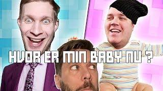 Hvor er min baby nu? feat. Den Mandige Elg & Vercinger (Taylor Swift parodi)