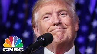 President Donald Trump's Approval Ratings Hit New Low: Bottom Line | CNBC