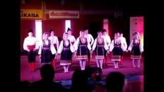 KUD Mladost Trpinja-Sopske igre-27.10.2012..avi