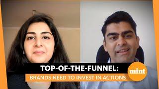 Q&A with AB InBev's Vineet Sharma, Vice President - Marketing, South Asia