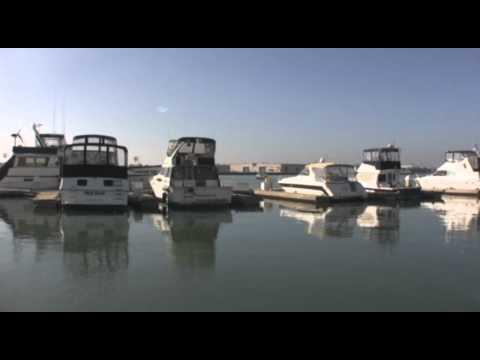 Jack London Square Waterfront Part 1